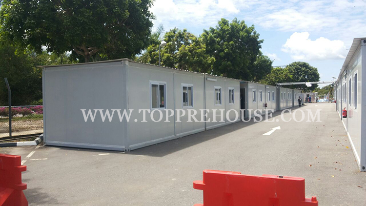 Storage prefab container homes houses for sale